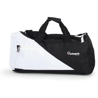 Integriti Multicolor Polyester Duffel Bag (No Wheels) 00069ac69746c