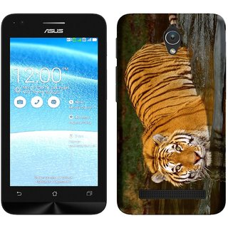 WOW Printed Back Cover Case for Asus Zenfone C ZC451CG