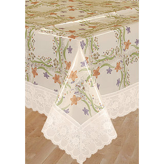 Bianca 68 seater pvc table cloth buy bianca 68 seater pvc for 10 seater table cloth