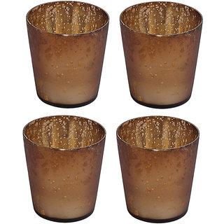 AnasaDecor Votive Tealight Candle Holder set4