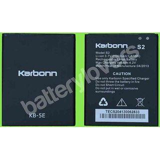 Karbonn S2  Titanium - KARBONN-S2-TITANIUM Original