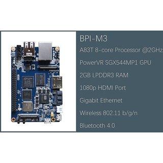 Banana PI BPI M3