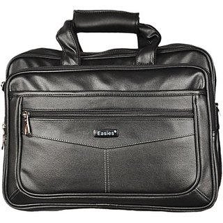 Easies Messenger Bag         (Black) f370kbl