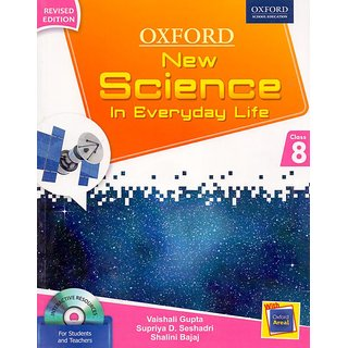 New Science in Everyday Life Class - 8