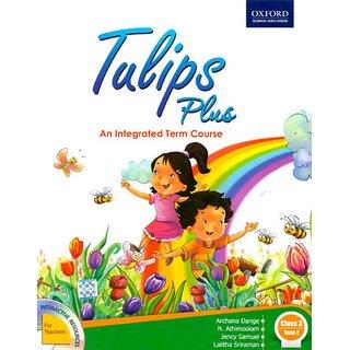 Tulips An Integrated - Class 3 - Term 123