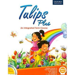 Tulips An Integrated - Class 5 - Term 123