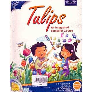 Tulips An Integrated Semester Course - Semester 1  2 - Class 4