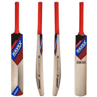Selected Kashmiri Willow Cricket Bat Club 625