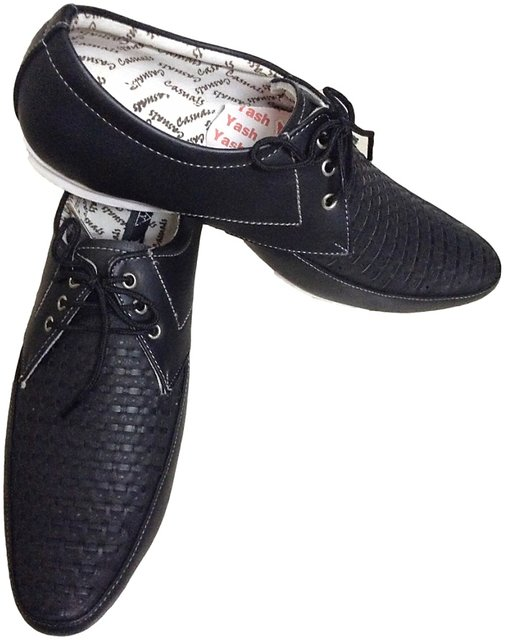 Formal cum casual shoes for men and