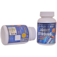JOINT PAIN , JOINT STRONG , JOINT/KNEE PROBLEM