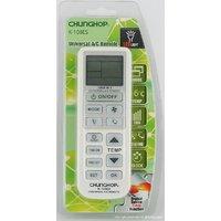 Universal LCD A/c Multi Air Conditioner Remote Control New K-108es