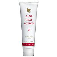 Aloe Heat Lotion,118 Ml (4 Fl. Oz.)