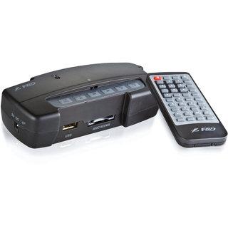 F&D A100 Multimedia Device