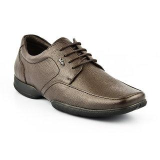 Lee Cooper Men's Brown Formal Shoes