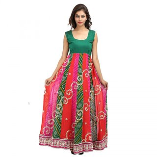 af50b743423a Buy Long Gota Patti Suit Online   ₹18000 from ShopClues