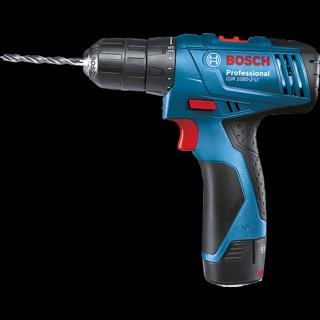 Bosch GSR 1080-2-LI  cordless drill driver