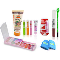 Adbeni Fashion Color Combo Makeup Sets 11 IN 1