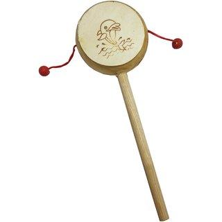 Wooden Handmade Dumroo Toy