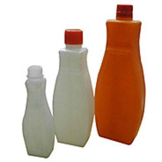Designer Plastic Bottles Set 3