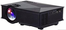 VOX, VP02 Entertainment LED Projector