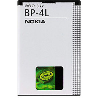 ClickAwayNOKIA BATTERY BP-4L FOR NOKIA E52 E63 E71 E72 E90 N97 N810 E6 E600