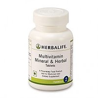 Multivitamin Mineral And Herbal (Formula-2)- 90 Tablets