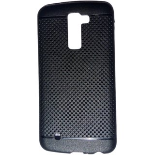 quality design 54bc8 d911a Buy SpectraDeal LG K10 Premium Quality Dotted Back Cover For LG K10 ...