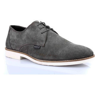 buy red tape mens grey casual laceup shoes rts9428