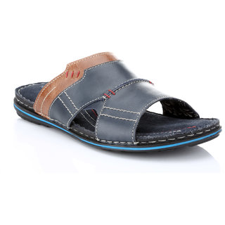 buy red tape mens blue slippers rss1814 online  ₹1995