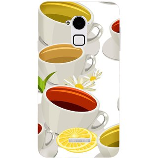 WOW Printed Back Cover Case for  COOLPAD NOTE 3
