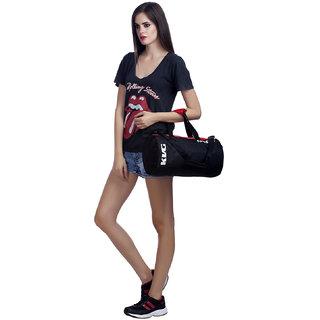 Kvg Rider Sports Bag