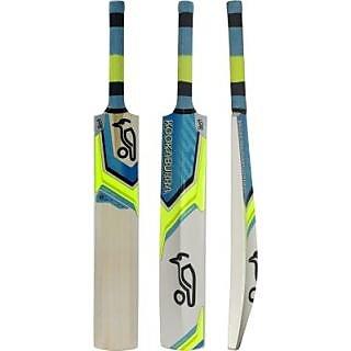 Kookaburra Verve Prodigy 60 Kashmir Willow Cricket Bat(Short Handle 1100-1250 g)