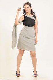 A Guster Ve..Women Dress G0124 B