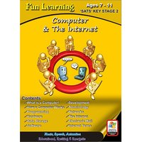 Fun Learning - Computer  The Internet (Ages 7 - 11)