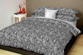 Reflections Home Bed Sheets Afdbs4C73007300-Black
