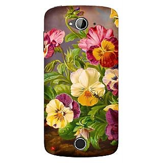 WOW Printed Back Cover Case for  Acer Liquid Z530