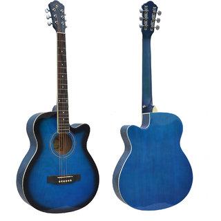buy acoustic guitar 39inch online get 10 off. Black Bedroom Furniture Sets. Home Design Ideas