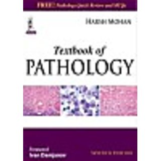 Textbook of Pathology (English) 7th Edition