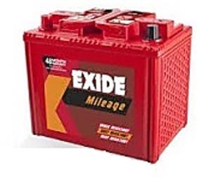 exide 150 ah batterys