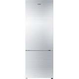 Haier Hrb-3404Psg 320 Litres Double Door Frost Free Refrigerator (Silver)