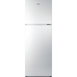 Haier Hrf-2674Psg 247 Litres Double Door Frost Free Refrigerator (Silver)