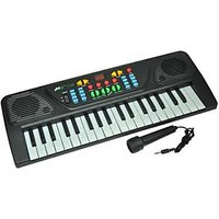 Musical Melody Piano With Mic