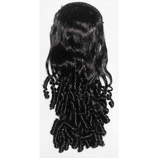 GCI Party Hair Wig NB18GCIB-16