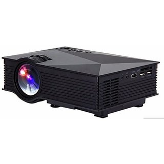 New Release! UNIC UC 46 LED Wifi Projector