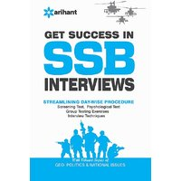 Get Success In Ssb Interviews