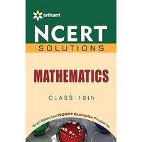 Ncert Solutions - Mathematics For Class X