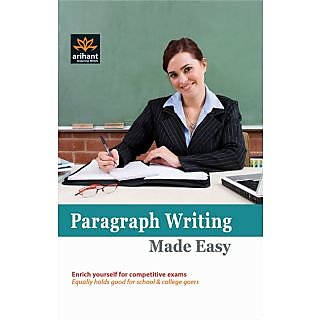 Paragraph Writing Made Easy