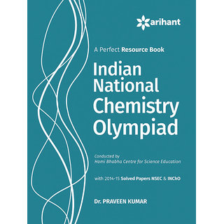 Indian National Chemistry Olympiad