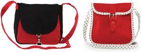 Vivinkaa Womens Bag Combo of 2