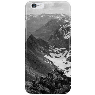 The Fappy Store Archangel-Valley Back Cover For Iphone 6S